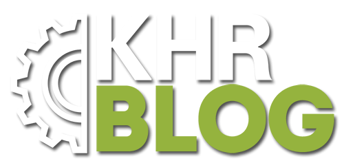 The KHR Blog